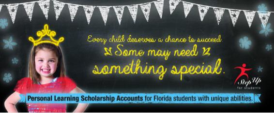 Gardiner Scholarship Florida