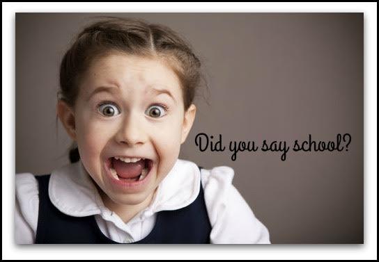 Did you say school image