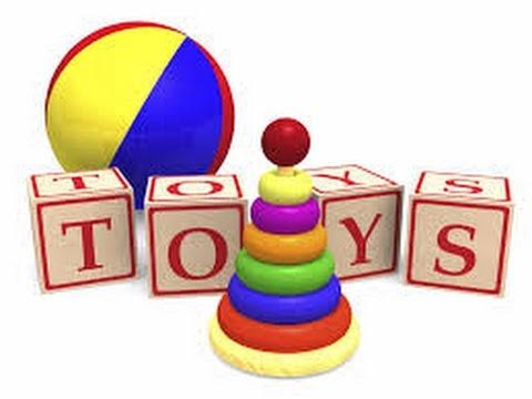 Three Tips for Buying Holiday Toys: When More is NOT Merrier