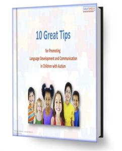 Autism Tips eBook