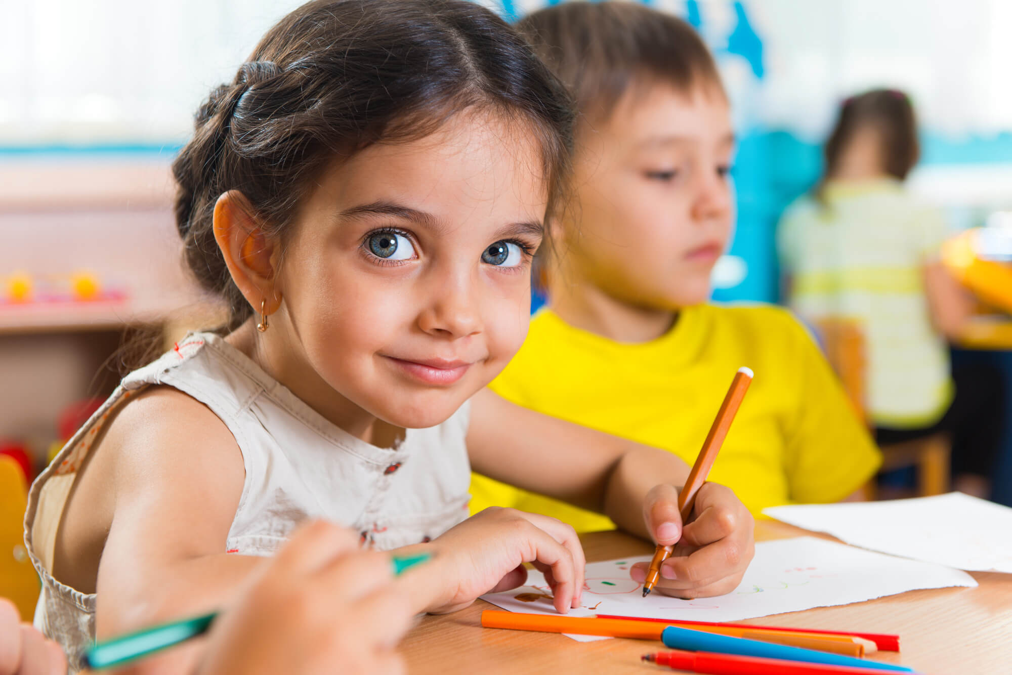 7 Signs Your Child Might Have an Executive Functioning Disorder