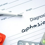 Ways to treat Aphasia, online speech therapy