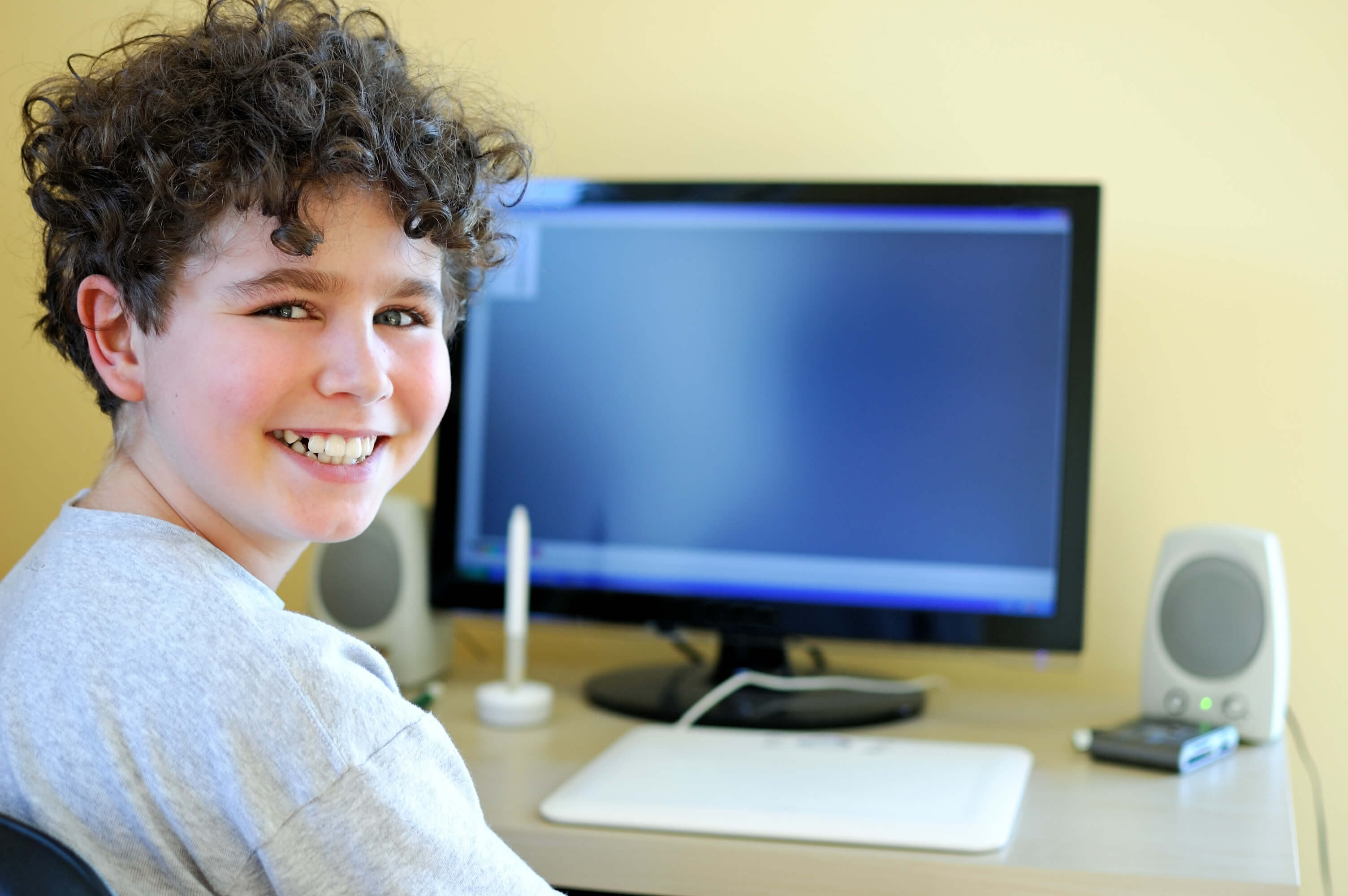 Why Online Speech Therapy Is as Effective as In-Person Therapy