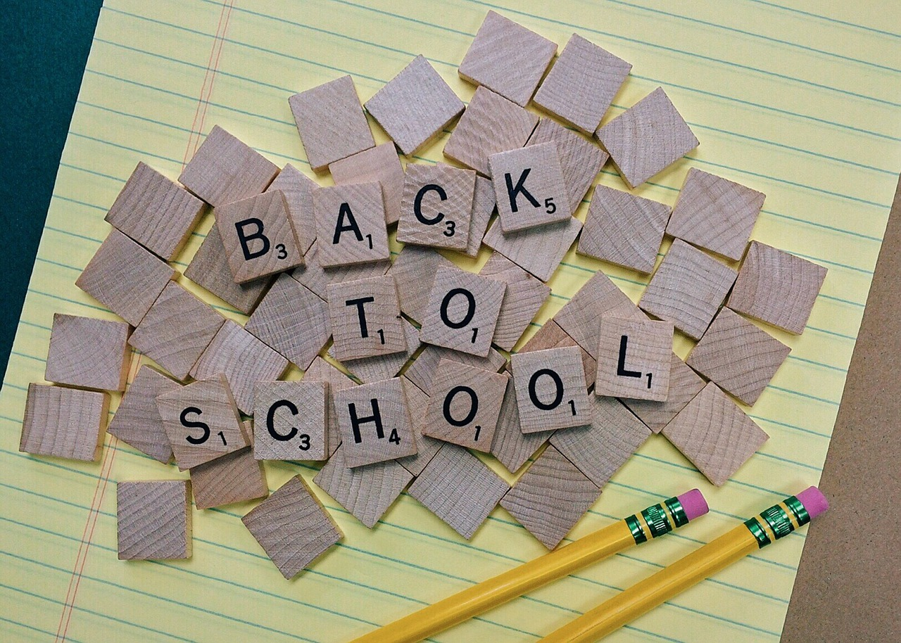 Six Great Tips for Parents to Promote Back-To-School Success