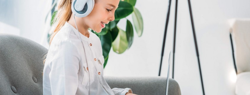 Your Guide to Child Language Disorders, online speech therapy