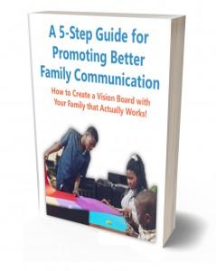 Vision Board eBook