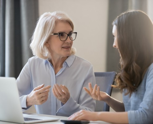 8 Ways Speech Therapy Can Ease Communicating with Dementia Patients