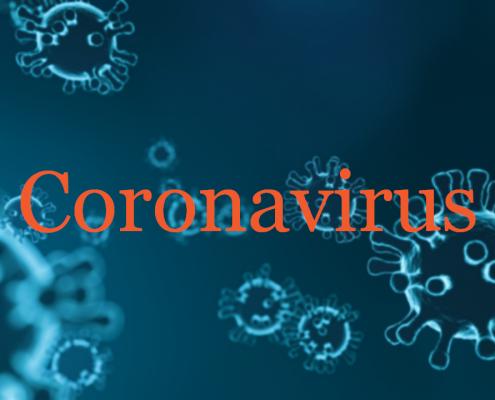 Coronavirus and Online Speech Therapy