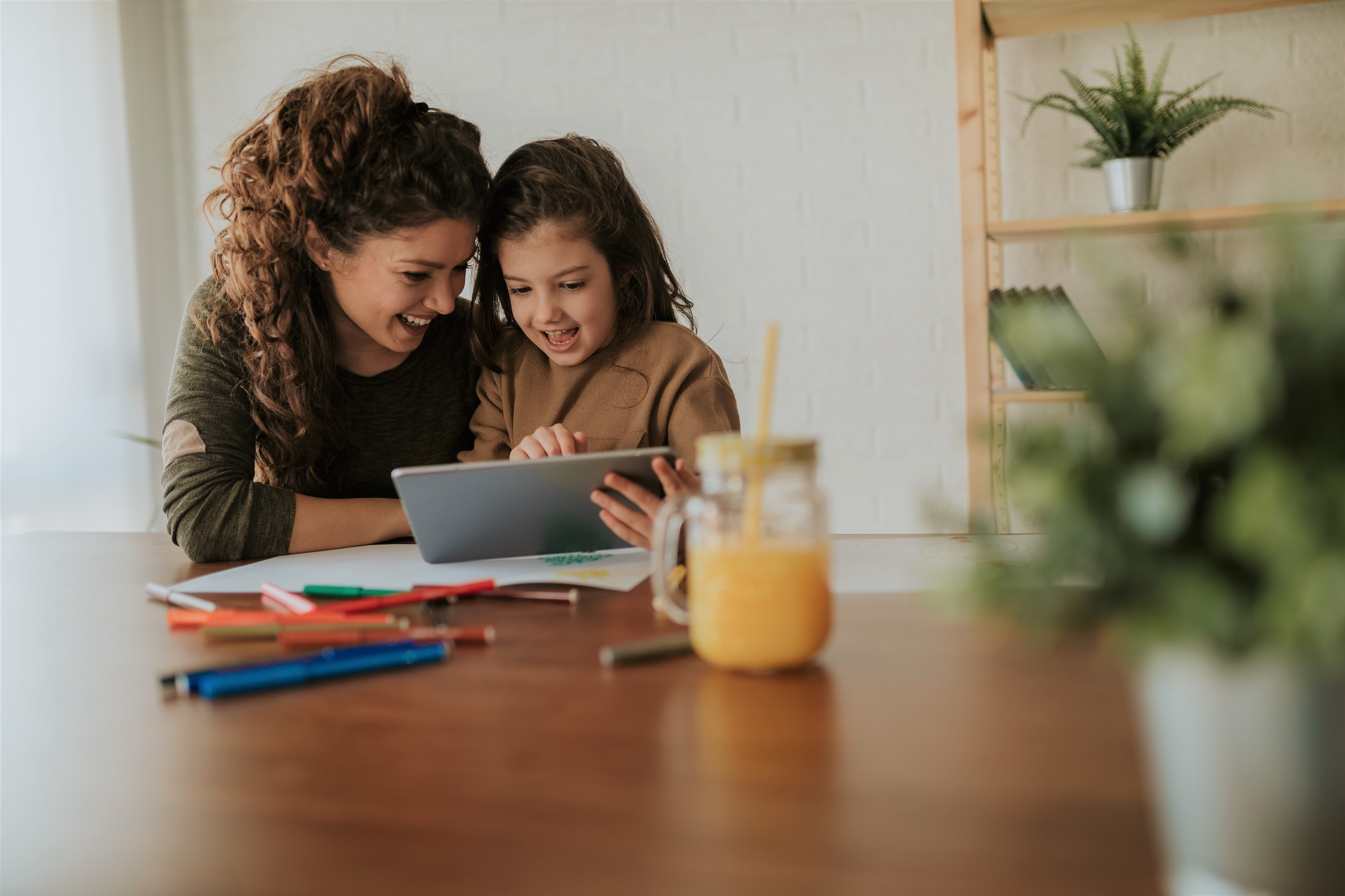 Your Coronavirus Educational Activity Toolbox: 10 Tips to Help Parents Weather School Closing