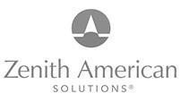 Zenith American Solutions partner logo