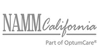 NAMM partner logo
