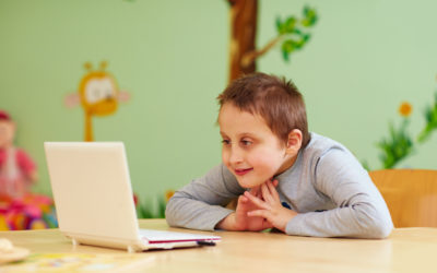 Learning to Self Regulate: Speech Therapy for Aspergers Syndrome
